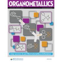 Organometallics: Volume 34, Issue 14