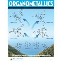 Organometallics: Volume 34, Issue 15