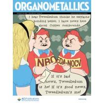Organometallics: Volume 34, Issue 16