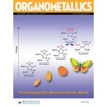 Organometallics: Volume 34, Issue 17