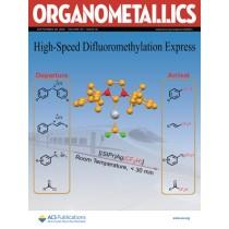 Organometallics: Volume 34, Issue 18