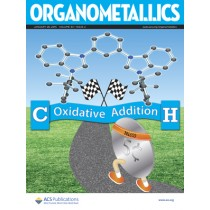 Organometallics: Volume 34, Issue 2