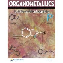 Organometallics: Volume 34, Issue 22