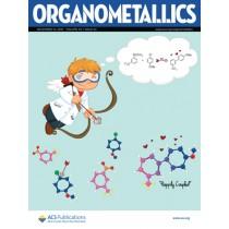 Organometallics: Volume 34, Issue 23