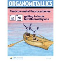 Organometallics: Volume 34, Issue 24
