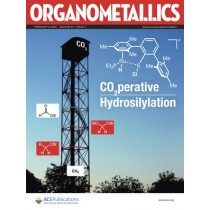 Organometallics: Volume 34, Issue 3
