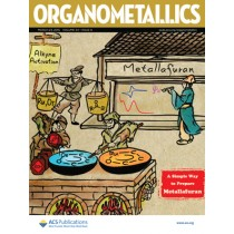 Organometallics: Volume 34, Issue 6
