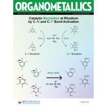 Organometallics: Volume 34, Issue 7