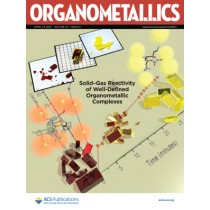 Organometallics: Volume 34, Issue 8