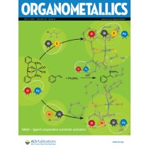 Organometallics: Volume 34, Issue 9