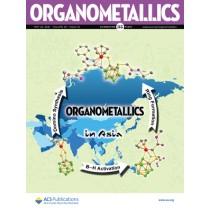 Organometallics: Volume 35, Issue 10