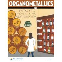 Organometallics: Volume 35, Issue 11