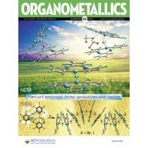 Organometallics: Volume 35, Issue 13