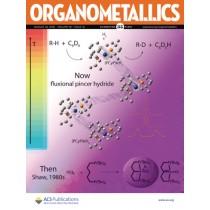 Organometallics: Volume 35, Issue 16