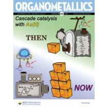 Organometallics: Volume 35, Issue 17