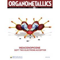 Organometallics: Volume 35, Issue 18