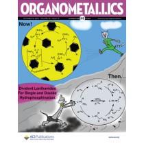 Organometallics: Volume 35, Issue 19