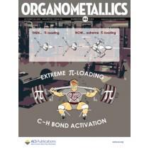 Organometallics: Volume 35, Issue 20
