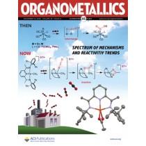 Organometallics: Volume 35, Issue 21
