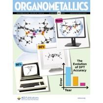 Organometallics: Volume 35, Issue 22
