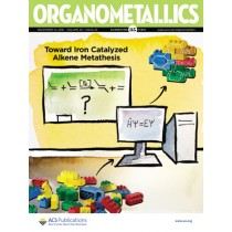 Organometallics: Volume 35, Issue 23