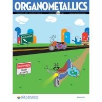 Organometallics: Volume 35, Issue 3