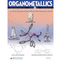 Organometallics: Volume 35, Issue 4
