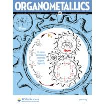 Organometallics: Volume 35, Issue 5