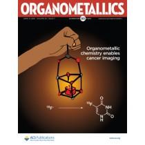 Organometallics: Volume 35, Issue 7