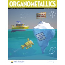 Organometallics: Volume 36, Issue 10