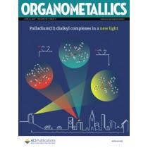 Organometallics: Volume 36, Issue 11
