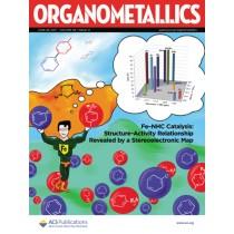 Organometallics: Volume 36, Issue 12