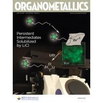 Organometallics: Volume 36, Issue 13