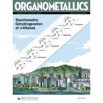 Organometallics: Volume 36, Issue 15
