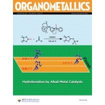 Organometallics: Volume 36, Issue 16