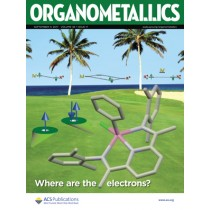 Organometallics: Volume 36, Issue 17