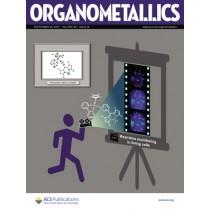 Organometallics: Volume 36, Issue 18