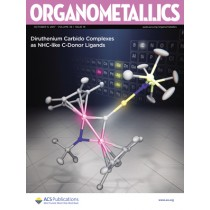 Organometallics: Volume 36, Issue 19