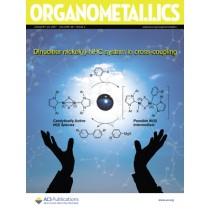 Organometallics: Volume 36, Issue 2