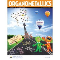 Organometallics: Volume 36, Issue 20