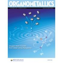 Organometallics: Volume 36, Issue 21