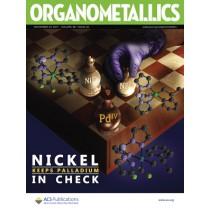 Organometallics: Volume 36, Issue 22