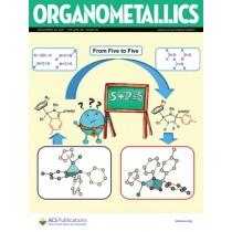 Organometallics: Volume 36, Issue 24