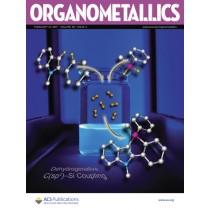 Organometallics: Volume 36, Issue 4