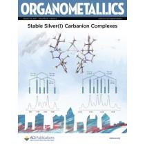 Organometallics: Volume 36, Issue 5