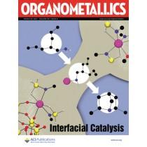 Organometallics: Volume 36, Issue 6