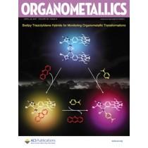 Organometallics: Volume 36, Issue 8