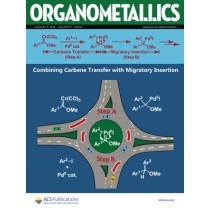 Organometallics: Volume 37, Issue 1