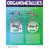 Organometallics: Volume 37, Issue 10