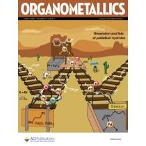 Organometallics: Volume 37, Issue 11